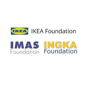 IKEA, IMAS and INGKA Foundations